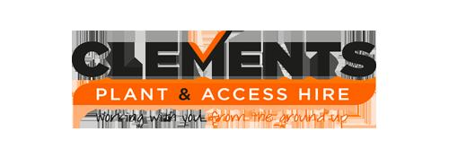 Clement plant hire
